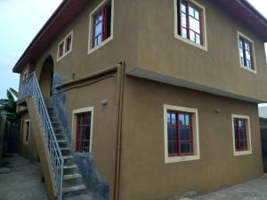 5 bedroom Blocks of Flats House for sale Alakuko abule egba lagos  Abule Egba Abule Egba Lagos
