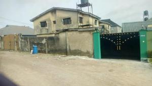 10 bedroom Blocks of Flats House for sale elebu area off akala express road ibadan Akala Express Ibadan Oyo