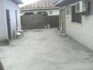 4 bedroom Semi Detached Bungalow House for sale No 2 Eputu bus stop Eputu Ibeju-Lekki Lagos