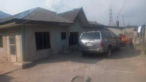 3 bedroom Detached Bungalow House for sale . Ejigbo Ejigbo Lagos