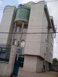 Office Space Commercial Property for sale Anifowoshe ikeja Obafemi Awolowo Way Ikeja Lagos