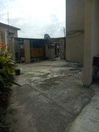 Blocks of Flats House for sale Ajao Road off Olufemi Street  Ogunlana Surulere Lagos