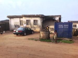 Residential Land Land for sale Ijegun Ijegun Ikotun/Igando Lagos