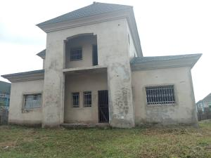 4 bedroom Detached Duplex House for sale River Park Estate, Airport Road Lugbe Sub-Urban District Abuja