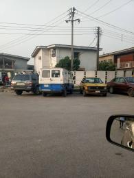 Detached Duplex House for sale On  Adelabu Surulere Lagos
