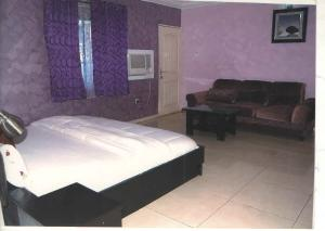 10 bedroom Hotel/Guest House Commercial Property for sale Ajao Estate Isolo. Lagos Mainland  Ajao Estate Isolo Lagos