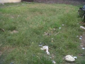 Mixed   Use Land Land for sale Buknor Lagos Mainland  Bucknor Isolo Lagos