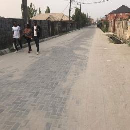 3 bedroom Blocks of Flats House for sale Sangotedo before ShopRite Sangotedo Lagos
