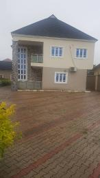 4 bedroom Semi Detached Duplex House for sale Ijapo estate  Akure Ondo