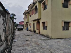 3 bedroom Blocks of Flats House for sale Igando Lagos Igando Ikotun/Igando Lagos