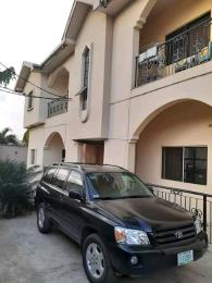 Blocks of Flats House for sale Oke ira Oke-Ira Ogba Lagos