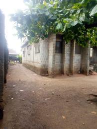 Residential Land Land for rent Egbeda close to bus stop Egbeda Alimosho Lagos