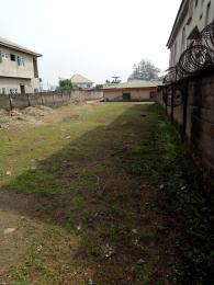 Land for sale - Mende Maryland Lagos