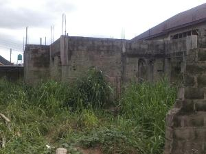 1 bedroom mini flat  Land for sale ponch Estate Ikeja Ikeja Lagos