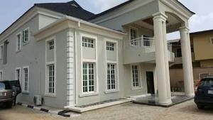 Detached Duplex House for sale   Gbagada Gbagada Lagos