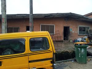 Semi Detached Bungalow House for sale Off Agidi Road, Alapere, Alapere Kosofe/Ikosi Lagos
