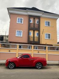 Blocks of Flats House for sale Iponri Surulere Lagos