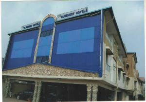 Hotel/Guest House Commercial Property for sale Ajao Estate Isolo. Lagos Mainland  Ajao Estate Isolo Lagos