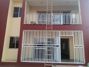 1 bedroom mini flat  Mini flat Flat / Apartment for rent Akinyele bus stop Ipaja Ipaja Lagos
