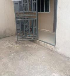 1 bedroom mini flat  Mini flat Flat / Apartment for rent Etete, GRA Oredo Edo