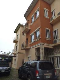 1 bedroom mini flat  Flat / Apartment for rent 2nd toll gate chevron Lekki Lagos