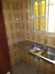 1 bedroom mini flat  Flat / Apartment for rent Off Road Safety, Omole phase Ikeja Road  Berger Ojodu Lagos
