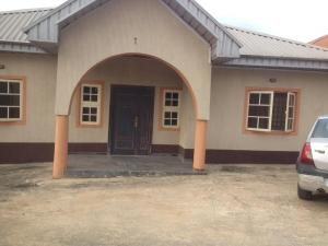 1 bedroom mini flat  Mini flat Flat / Apartment for rent Private estate arepo Arepo Arepo Ogun