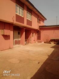 1 bedroom mini flat  Mini flat Flat / Apartment for rent Akute junction off berger via alagbole. Berger Ojodu Lagos