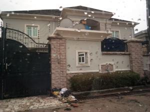 1 bedroom mini flat  Flat / Apartment for rent peace estate Apple junction Amuwo Odofin Lagos