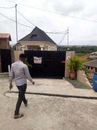 1 bedroom mini flat  Mini flat Flat / Apartment for rent Adeoni estate berger via ojodu abiodun, bemil street. Berger Ojodu Lagos