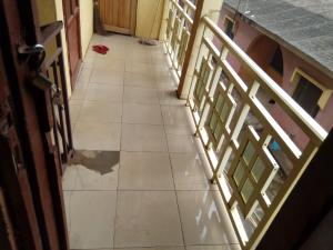 1 bedroom mini flat  Mini flat Flat / Apartment for rent Meiran, Agbado/Ijaiye Lagos Alagbado Abule Egba Lagos