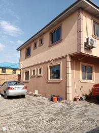 1 bedroom mini flat  Mini flat Flat / Apartment for rent Haruna off college road ogba. Aguda(Ogba) Ogba Lagos