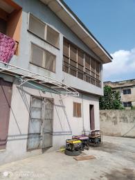 1 bedroom mini flat  Mini flat Flat / Apartment for rent Oke ira off Ajayi road Ogba Akande street. Oke-Ira Ogba Lagos