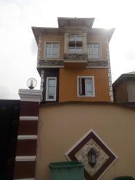 1 bedroom mini flat  Flat / Apartment for rent Oke ira ogba off ajayi road. Oke-Ira Ogba Lagos