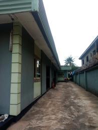 1 bedroom mini flat  Flat / Apartment for rent ogba oke-ira off ajayi road. Oke-Ira Ogba Lagos