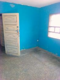 1 bedroom mini flat  Flat / Apartment for rent off akowonjo road Akowonjo Alimosho Lagos - 0