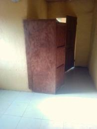 1 bedroom mini flat  Flat / Apartment for rent Gowon Estate Egbeda Alimosho Lagos - 0