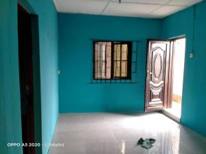1 bedroom mini flat  Mini flat Flat / Apartment for rent Dankaro Berger Ojodu Lagos