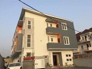 4 bedroom Semi Detached Duplex House for sale off Salvation Opebi Ikeja Lagos