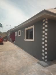 3 bedroom Blocks of Flats House for rent Ajibode Ibadan polytechnic/ University of Ibadan Ibadan Oyo