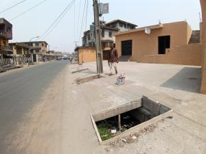 1 bedroom mini flat  Warehouse Commercial Property for shortlet Agege Dopemu Agege Lagos