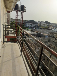 3 bedroom Flat / Apartment for rent Ocean Palm Estate (by Blenco Supermarket)    Sangotedo Ajah Lagos