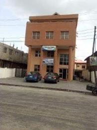 Commercial Property for sale   Alagomeji Yaba Lagos