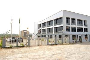 Office Space Commercial Property for rent 1473 Albert Osakwe house Inner block street Central Area Abuja