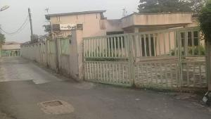 Blocks of Flats House for sale Estate adeniyi jones Adeniyi Jones Ikeja Lagos