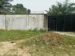Land for sale Peter Odili road, Trans Amadi Port Harcourt Rivers