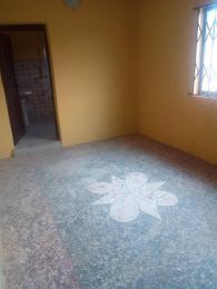 1 bedroom mini flat  Mini flat Flat / Apartment for rent Solomon Oke street, Meiran Ojokoro Abule Egba Lagos