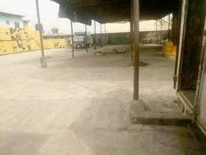 Industrial Land Land for sale Airport road Airport Road(Ikeja) Ikeja Lagos