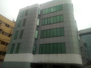 Office Space Commercial Property for rent Ikeja Lagos