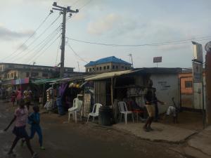Residential Land Land for sale DOSUNMU street Mafoluku Oshodi Lagos